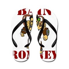 Bain Romney Flip Flops