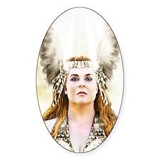 Brunnhilde, Heilige Braut Decal