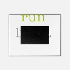 Run Like a Mother Picture Frame