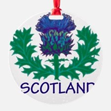 Scotl78653 Ornament