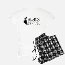 BMR Women's Mic/Logo Pajamas