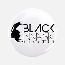 BMR Logo 3.5&Quot; Button