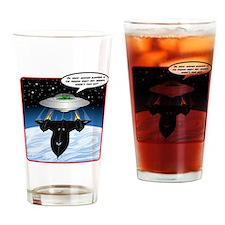 Slowpoke Drinking Glass