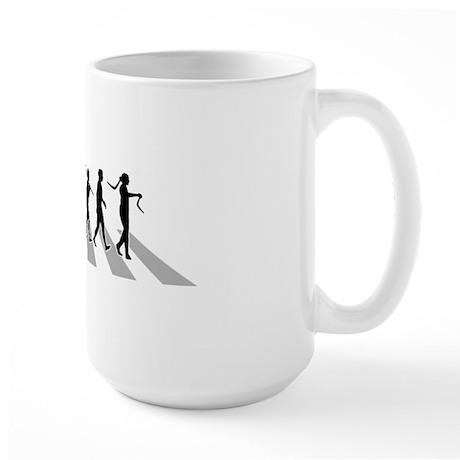 Boomerang-B Large Mug