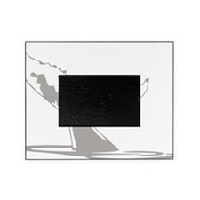 Humpback Whale Tail Picture Frame