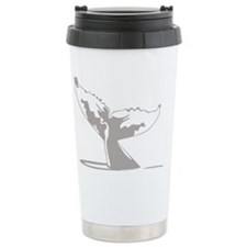 Humpback Whale Tail Travel Mug