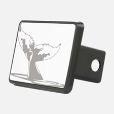 Humpback Whale Tail Hitch Cover