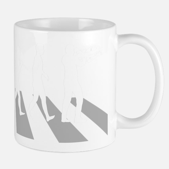 Crossbow-A Mug
