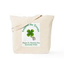 ranger wife Tote Bag