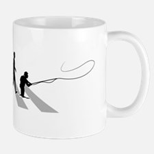 Fly-Fishing-B Mug