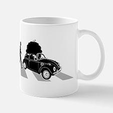 Car-Traveller-B Mug