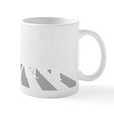 Clock-Collecting-A Mug