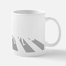 Hand-Walk-A Mug