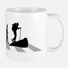 Hiking-B Mug