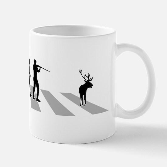 Hunting-B Mug