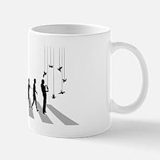 Origami-B Mug