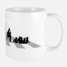 Reading-To-The-Kids-B Mug