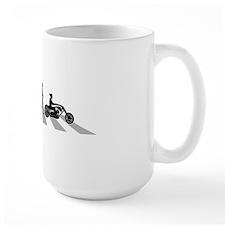 Rider-B Coffee Mug