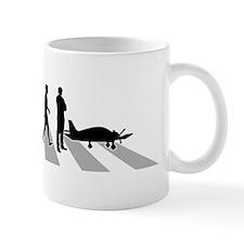 Private-Licenced-Pilot-B Mug
