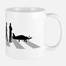 Private-Licenced-Pilot-B Mug