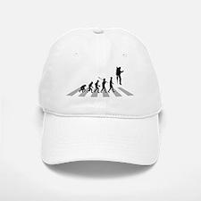 Rocketman-B Baseball Baseball Cap