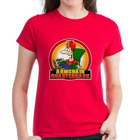 Armchair Women's Dark T-Shirt