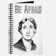 Whos Afraid? Journal
