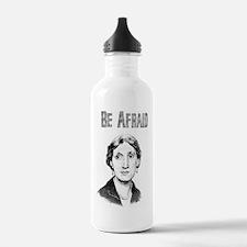 Whos Afraid? Water Bottle