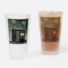 Rum Joints Special Drinking Glass
