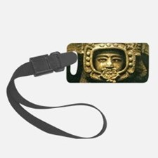 Ancient Alient Theorist Luggage Tag