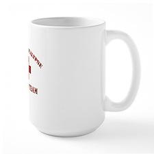 zombieRescue1A Mug