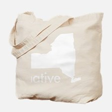 NYnative Tote Bag