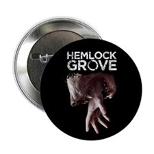 "Hemlock Grove Monsters 2.25"" Button"
