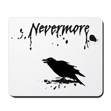Nevermore Mousepad