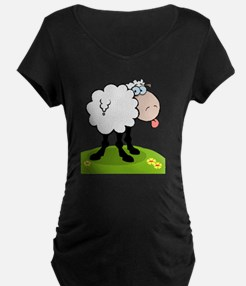 0032_Sheep38 T-Shirt