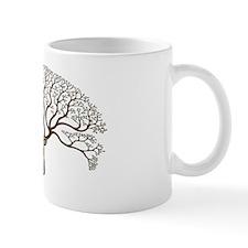 deer-tree-CAP Mug