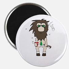 Beer pong skills Magnet
