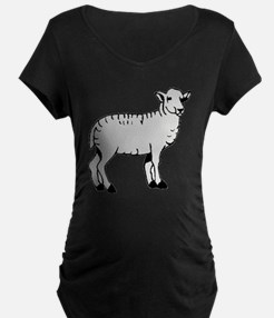 0042_Sheep50.gif T-Shirt