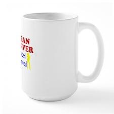 Vet Caregiver w/ Ribbon Mug