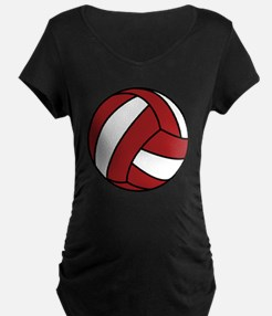 0005_Volleyball5 T-Shirt