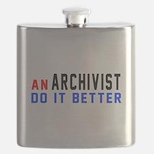 Archivist Do It Better Flask