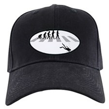 Scuba-Diving-B Baseball Hat