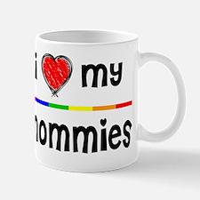 iheart mommies Mug