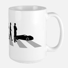 Supercar-Owner-B Mug