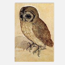 Albrecht Durer The Little Postcards (Package of 8)