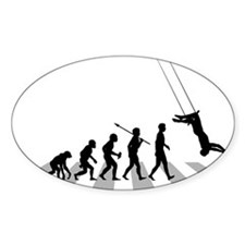 Trapeze Decal