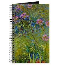 iPad Monet Aga Journal