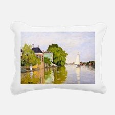 POST11 Rectangular Canvas Pillow