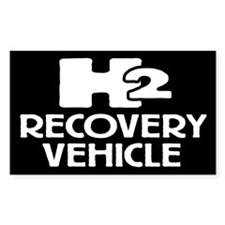 H2 Recovery Vehicle, Land Rover, Discovery, Disco