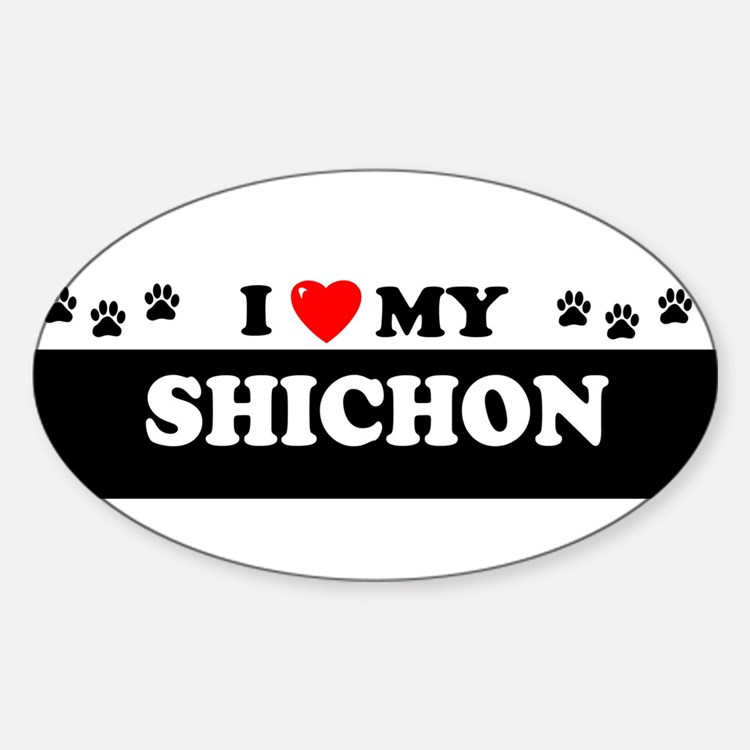SHICHON_ Decal